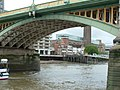 Southwark Bridge from the River - geograph.org.uk - 571491.jpg