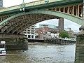 Southwark Bridge from the River - geograph.org.uk - 571491.jpg
