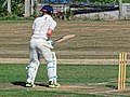 Southwater CC v. Chichester Priory Park CC at Southwater, West Sussex, England 046.jpg