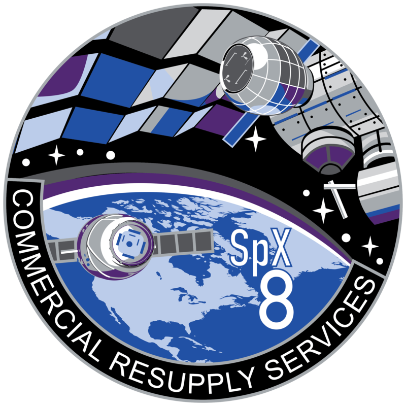 https://upload.wikimedia.org/wikipedia/commons/thumb/2/29/SpaceX_CRS-8_Patch.png/800px-SpaceX_CRS-8_Patch.png