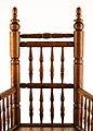 Spindle-back armchair MET 51 12 2 Back.jpg