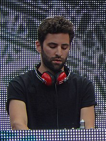 Spring Awakening Music Festival, Chicago 6 13 2015 (20045356531) (cropped).jpg