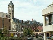 SpringfieldOH Old City Hall