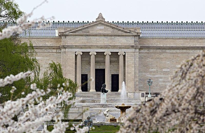 Cleveland Museum of Art (Cleveland – Estados Unidos)
