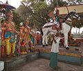 Sri Vediyappan Temple, Udayapatti, Salem, Tamil Nadu - panoramio (1).jpg