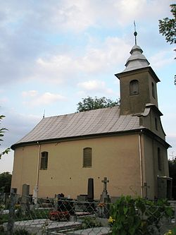 Saint Archangel Michael Church
