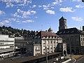 St. Gallen train station watch tower.jpg