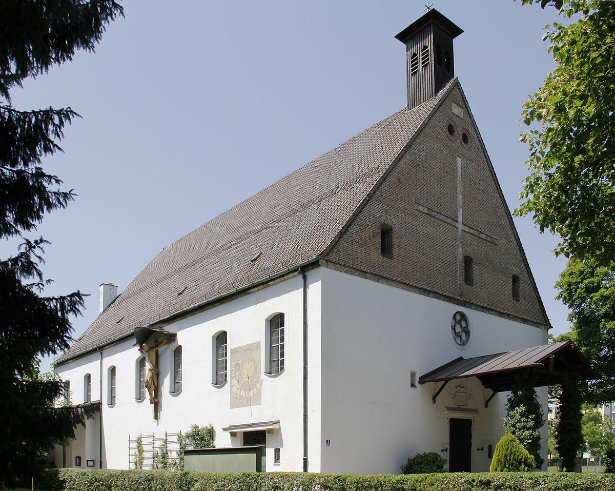 St Heinrich