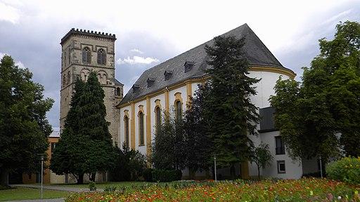 St. IRMINEN