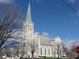 Delphos, Ohio City in Ohio, United States