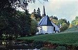 St. Jost bei Langenfeld - Kapelle (Foto Sp 1980).jpg