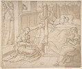 St. Nicholas and the Three Daughters of the Poor Gentleman MET DP801481.jpg