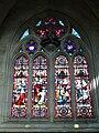 St. Paul's Cathedral, Dunedin, NZ, window4.JPG
