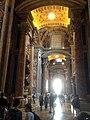 St. Peter's Interior 6 (15149988624).jpg