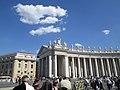 St. Peter's Square, Rome (9163259306).jpg