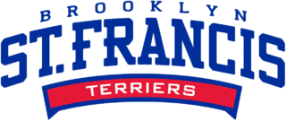 2014–15 St. Francis Brooklyn Terriers mens basketball team American college basketball season