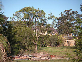 St Helens Park, New South Wales Suburb of Campbelltown, New South Wales, New South Wales, Australia