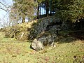 St Fillan's Holy Well and spring site, Kilallan, Renfrewshire.jpg