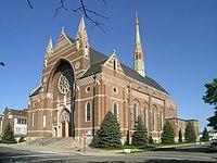 St Florian Catholic Church - Hamtramck Michigan.jpg