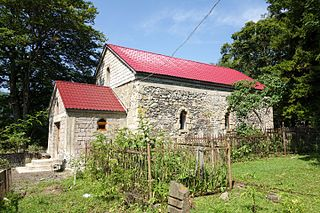 St George Church, Mzetamze 1.jpg