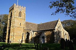Medbourne village and civil parish in Leicestershire, UK