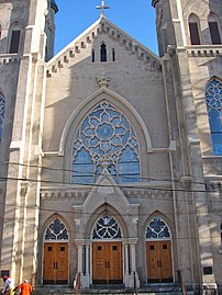 St Hedwig S Roman Catholic Church Wikipedia