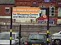 St Helens railway station sign - DSC00179.JPG