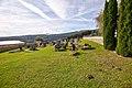 St Jakob ob Gurk Friedhof 2019 0927a.jpg