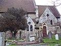 St John the Baptist Church, Hindon - geograph.org.uk - 300074.jpg