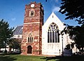 St Margaret's Church, Topsham. - geograph.org.uk - 84024.jpg