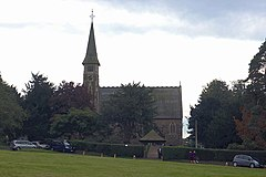 St Mary's Church, Ide Hill, Kent.jpg
