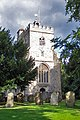 St Mary's church, Worplesdon - geograph.org.uk - 57286.jpg