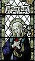 St Mary, Congerstone, Leics - Window - geograph.org.uk - 387653.jpg