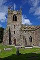 St Mary ^ St Nicholas Church, Beaumaris - geograph.org.uk - 2111582.jpg