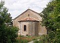 St Michael the Archangel church - Balgarevo - 2.jpg