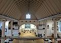 St Nicholas' Church, Maid Marian Way, Nottingham (7).jpg