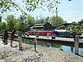 St Pancras Lock (no 4) Regent's Canal 0645.JPG