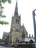 St Peter's Cathedral, Lancaster - geograph.org.uk - 437591.jpg