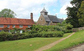 Hambledon, Surrey village in the United Kingdom