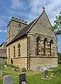 St Peter, Bucknell, Oxon - geograph.org.uk - 1634620.jpg