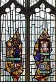St Peter and St Paul, Cromer, Norfolk - Nave window - geograph.org.uk - 1048439.jpg