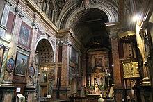 圣基斯定堂 (都灵)