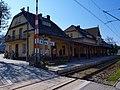 Stacja kolejowa w Rabce Zdroju.jpg