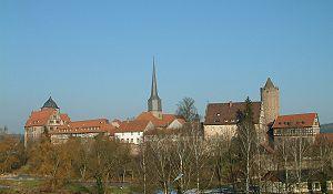Schlitz, Hesse - Schlitz