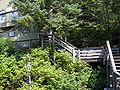 Stair walkway near Creek Street, Ketchikan.jpg