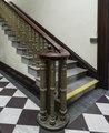 Stairway. U.S. Custom House, Portland, Maine LCCN2014630026.tif
