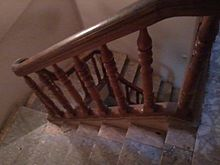 Stairs - Wikipedia