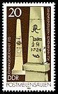 Stamps of Germany (DDR) 1984, MiNr 2854.jpg