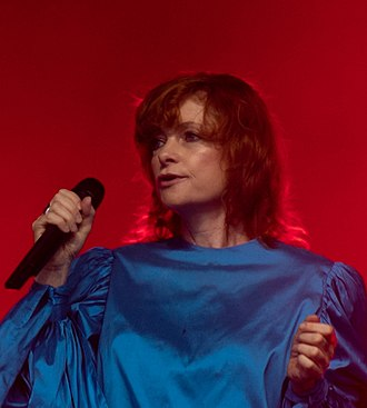 Alison Goldfrapp - Image: Standon 290718 36 (30108835128) (cropped)