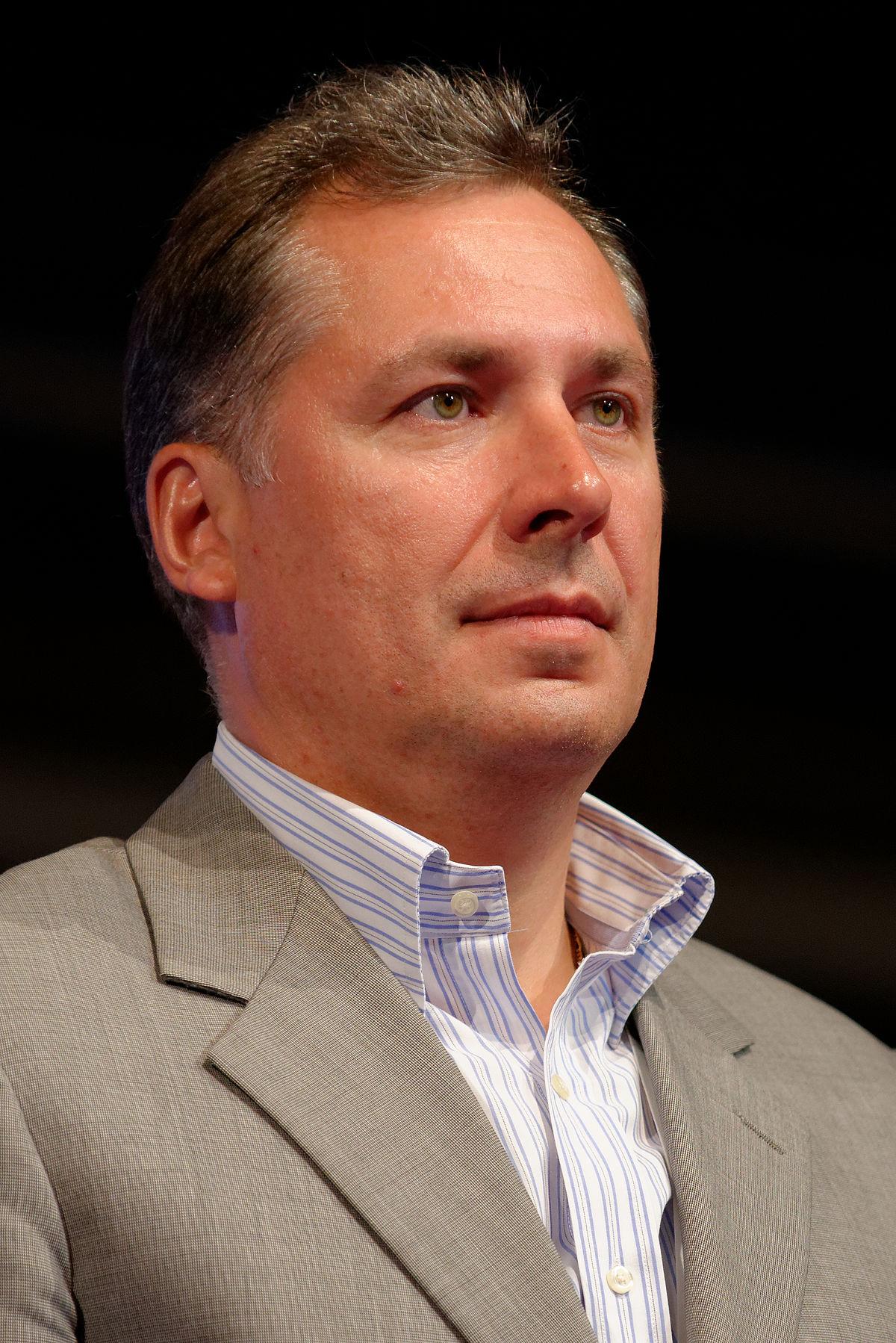 Stanislav Pozdnyakov Wikipedia